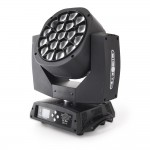 LED BIG-EYE KALEIDOSCOPE Moving Head 19x15W Osram v2
