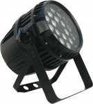 LED PAR 64 18x12W RGBW 4w1 ZOOM IP65