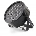 LED PAR 64 18x10W RGBW 4in1 ABS