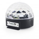LED MAGIC BALL MP3 Full