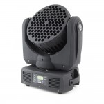 LED MOVING HEAD STRONG II 108x3W RGBW CREE BEAM 5°/25°