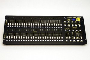 48ch DMX DIMMER CONSOLE