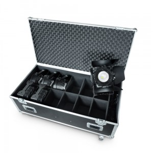 Case for Flash Professional LED PAR - 12pcs
