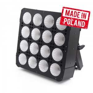 BLINDER LED 16X30W 4in1 COB 16 SECTIONS Mk2