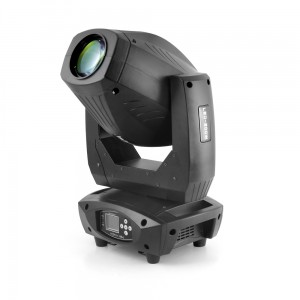 LED Moving Head 200W 3in1 - BEAM-SPOT-WASH