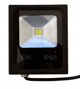 FLOOD LIGHT IP65 LED 10W