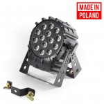 LED PAR 64 14x10W 4in1 RGBW SHORT Mk2