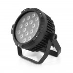 LED PAR 64 18x10W RGBW 4in1 IP65 ver.II