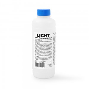 Płyn do dymu LIGHT 1l