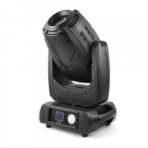 3R Moving Head 3in1