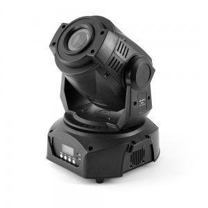 LED MOVING HEAD 90W SPOT