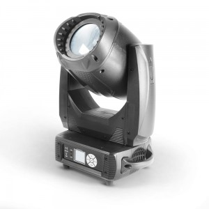 LED MOVING HEAD 200W CMY WASH