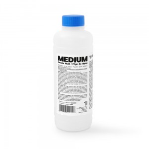 Płyn do dymu MEDIUM 1l