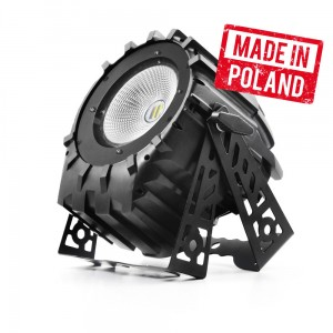 LED STROBE White 300W COB