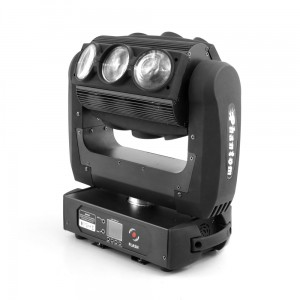 LED Moving Head VIRTUOSO 320